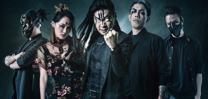 CHTHONIC to Release New Album Battlefields of Asura on Oct 10