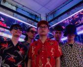 Sunset Rollercoaster Announced 2019 European Tour Dates