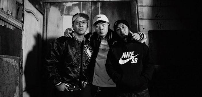 Taiwan's Hip-Hop Music Awes the Ears of International Platform of Audience, Bandcamp Applauds