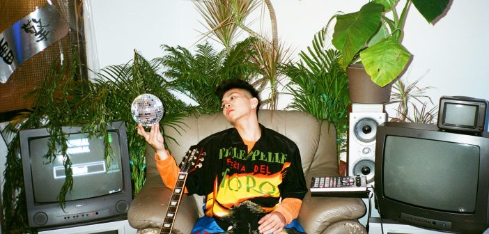 L8ching: The Urban Millennial and His Taiwanese Chill R&B