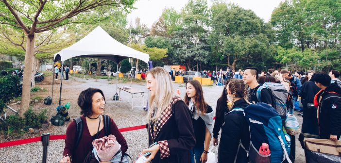 Eden Hill Festival Autumn 2019 : Why All Festival Lovers Should Go