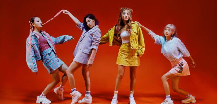 Dance Your Heart Out to NekoJam's Debut Album NKJ_1