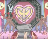 """Starr Chen & Tipsy Drop Trippy Animated Music Video for """"嫑 Biao"""""""