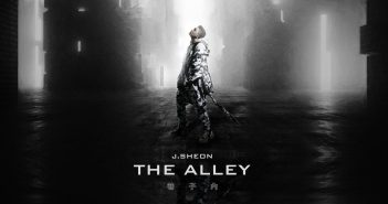 """Smooth Streetwise Storytelling: J. Sheon on Fusing R&B with Hip-Hop, Collaborating, and His Latest Album """"The Alley"""""""