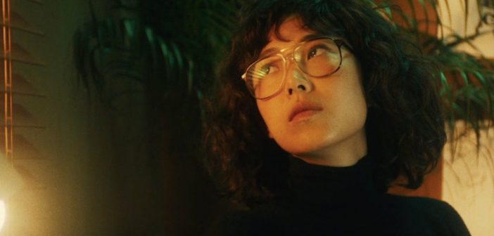 Joanna Wang Covers Throwback Romance with a Twist on Love Is Calling Me